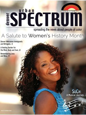 Urban Spectrum Cover